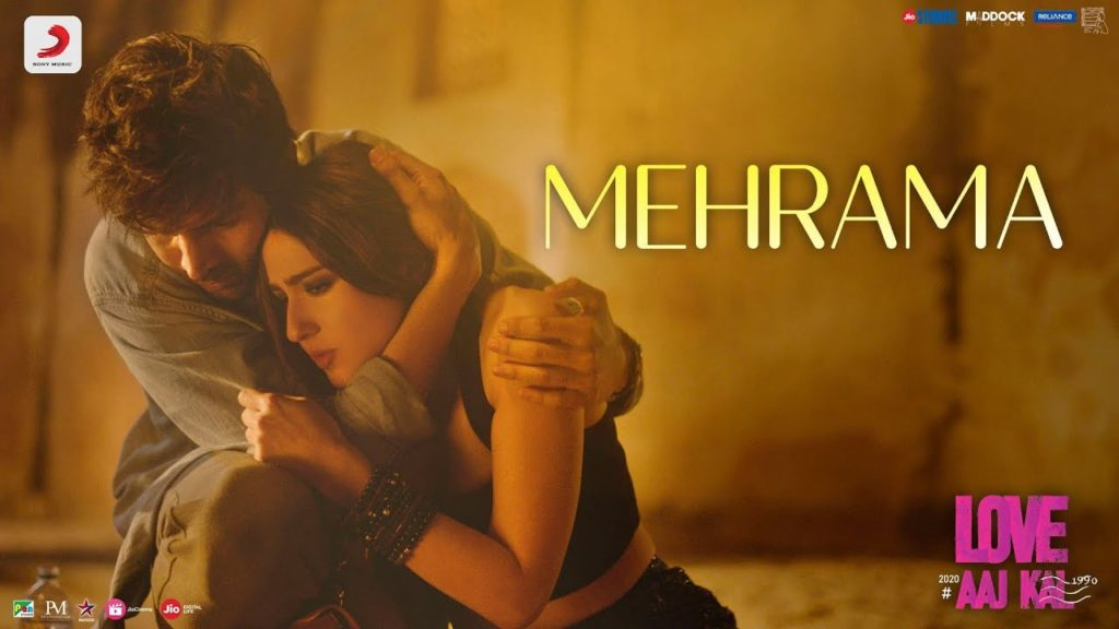 mehrama-lyrics-love-aaj-kal