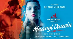 Maangi Duaein Song Lyrics