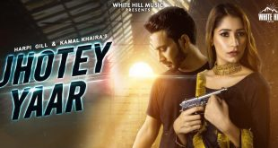 Jhotey Yaar Lyrics