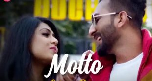 Motto Lyrics - Gurman Paras
