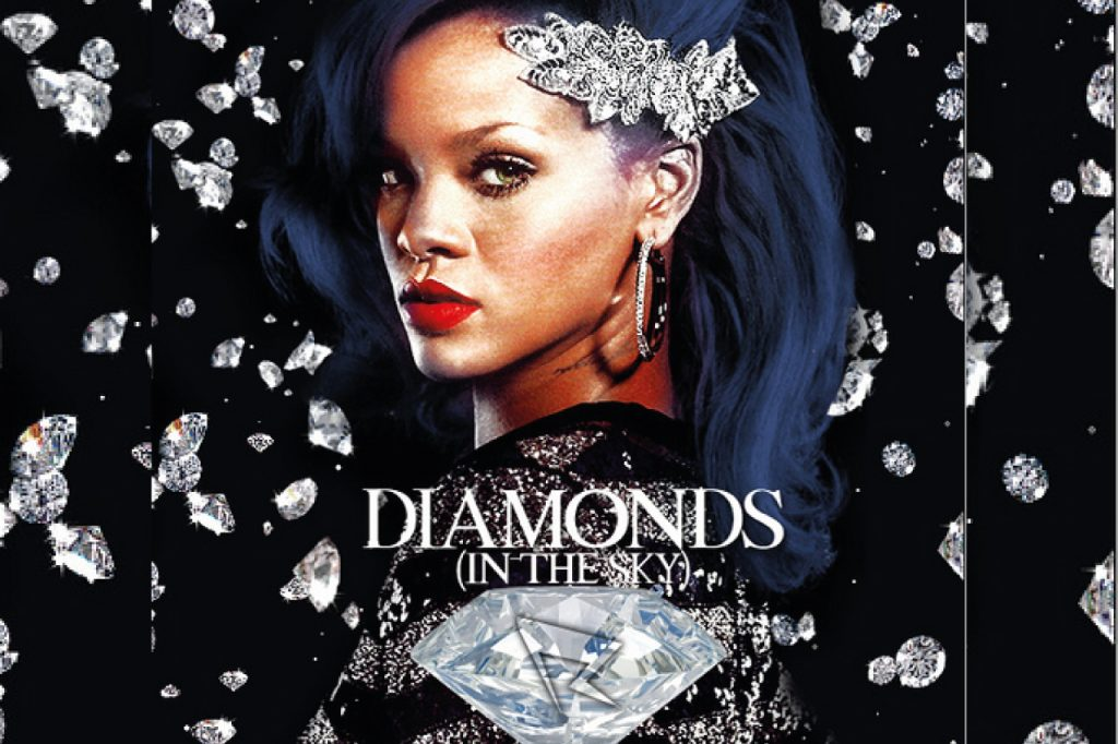 Diamonds Lyrics