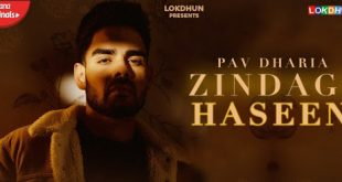 Zindagi Haseen Lyrics