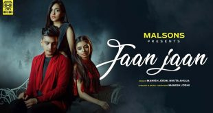 Jaan Jaan Lyrics