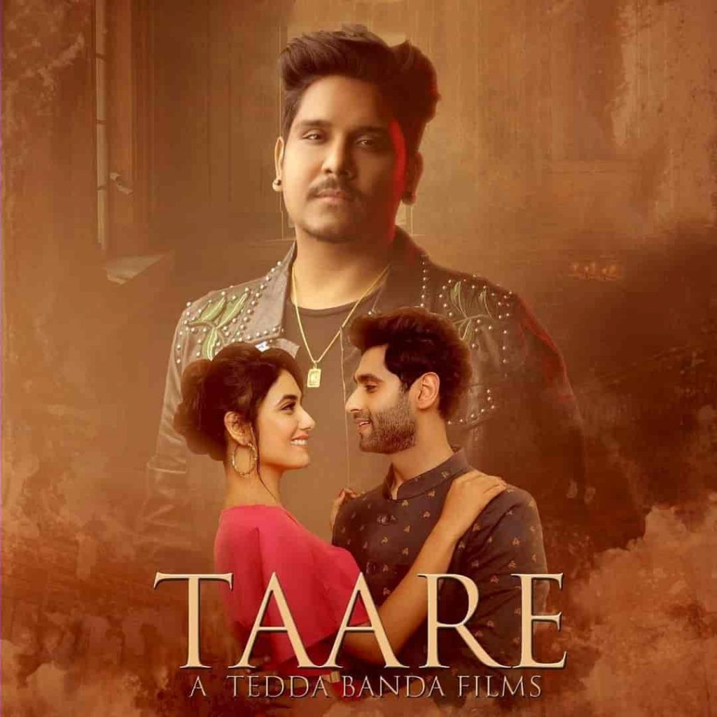 Taare Song Lyrics – Kamal Khan