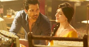 Sanam Teri Kasam Lyrics - Title Track