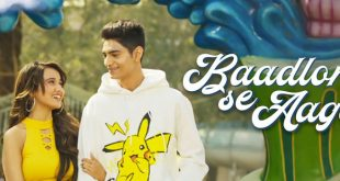 Baadlon Se Aage Lyrics