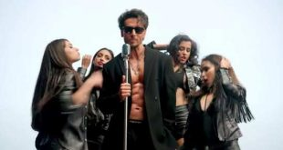 Casanova Lyrics Tiger Shroff