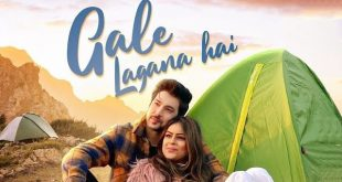 Gale Lagana Hai Lyrics