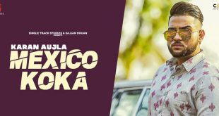 Mexico Koka Lyrics