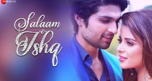 Salaam E Ishq Lyrics
