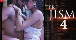 Tere Jism 4 Lyrics